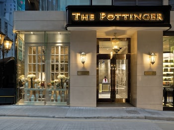 The Pottinger