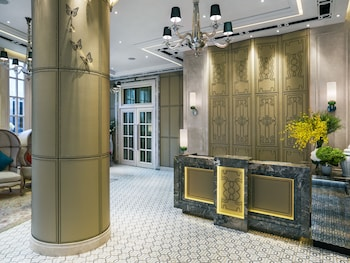 Hotel - The Pottinger Hong Kong
