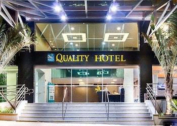 龐普利亞凱藝飯店 Quality Hotel Pampulha