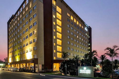 . Protea Hotel by Marriott Lusaka Tower