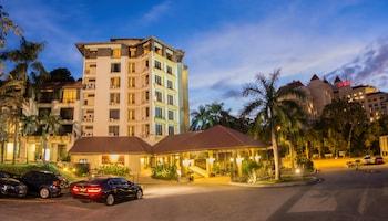 Hotel - Palm Garden Hotel