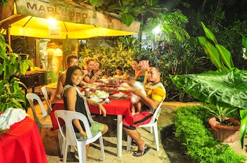 Cocoloco Boracay Beach Resort BBQ/Picnic Area
