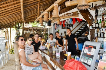 Cocoloco Boracay Beach Resort Hotel Bar