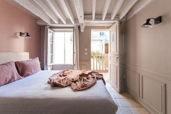 Hotel - Hôtel Monsieur Saintonge