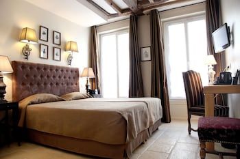 Hotel - Hôtel Saint-Louis en l'Isle