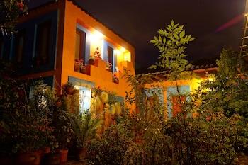 Hotel Posada El Paraiso - Garden  - #0