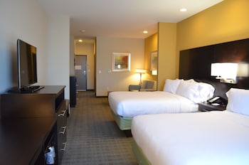 Deluxe Room, Multiple Beds, Accessible, Non Smoking (HEARING)