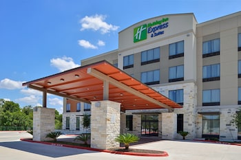 奧斯丁南套房智選假日飯店 Holiday Inn Express & Suites Austin South