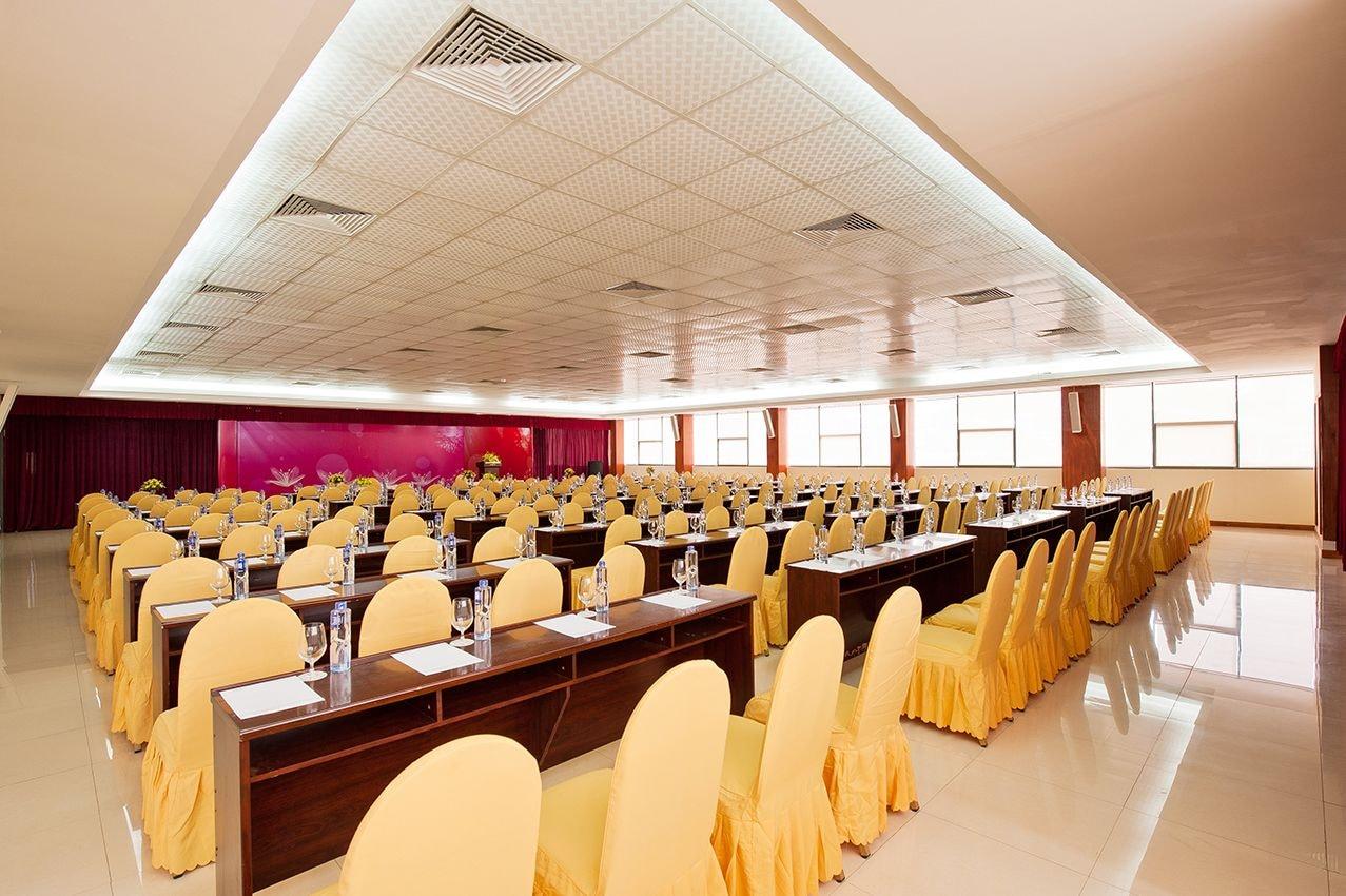 Muong Thanh Dien Bien Phu Hotel, Điên Biên Phủ