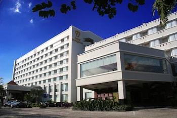 Hotel - Hotel Pangeran Pekanbaru