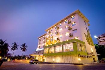 Hotel - Angkasa Garden Hotel