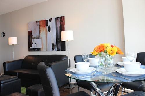 Atlas Suites - Mariner Terrace, Toronto
