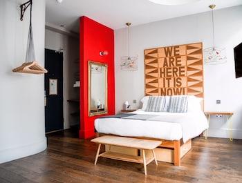 Hotel - OYO Fab Guest House