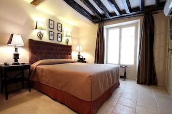 Hotel - Hôtel Saint-Louis Marais