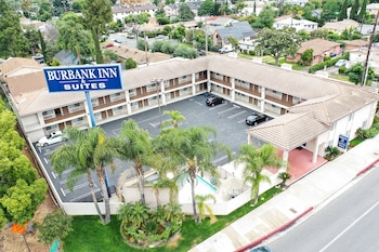 Hotel - Burbank Inn and Suites