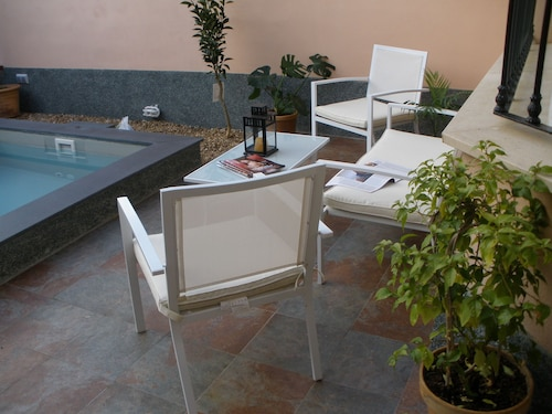 . Tíbula City Apartamento Turistico