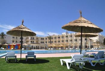 Hotel - Neptunia Beach