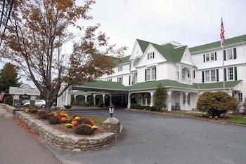 Hotel - Green Park Inn