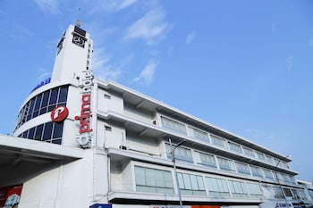Hotel - d'primahotel Medan