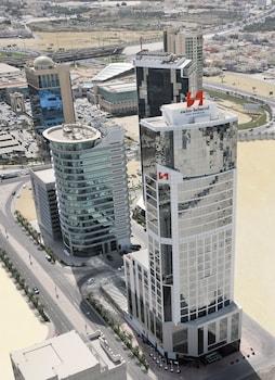 Hotel - Swiss-Belhotel Seef Bahrain