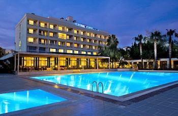 Hotel - Grida City