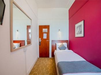 Standard Single Room, Sea View
