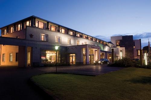 . Tullamore Court Hotel