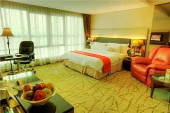 Hotel - Grand Central Hotel Pekanbaru