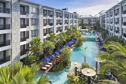 . Courtyard By Marriott Bali Seminyak Resort