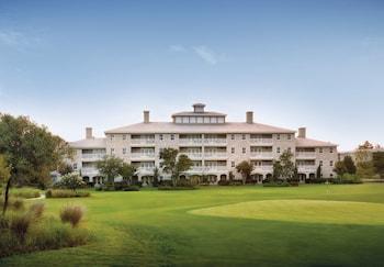 戴爾別墅溫德姆俱樂部飯店 Club Wyndham Dye Villas