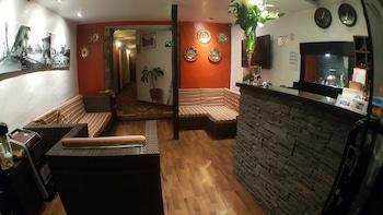 Hotel - Killa House