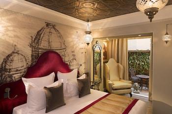 Privilege Room Monna Lisa