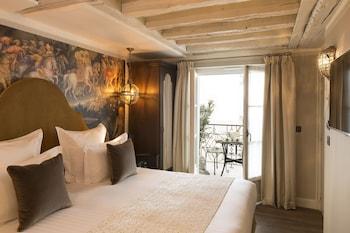 Superior Room, Balcony