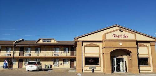 . Regal Inn Coffeyville
