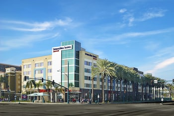 SpringHill Suites by Marriott at Anaheim Resort/Conv. Cntr