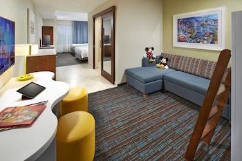 Kids Suite, 2 Queen Beds, Bunk Bed, Non Smoking
