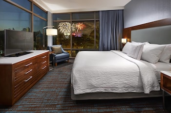 Hotel - SpringHill Suites by Marriott at Anaheim Resort/Conv. Cntr