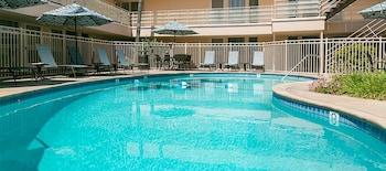 Hotel - La Jolla Riviera Inn