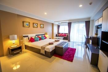 Hotel - Aonang Mountain View Hotel
