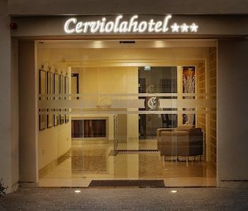 Hotel - Cerviola Hotel