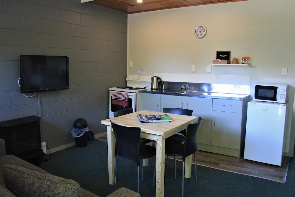 Rotorua Hideaway Lodge, Rotorua