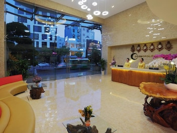 Hotel - Cosmopolitan Hotel