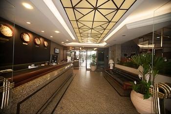 阿波羅廣場飯店 Hotel Plaza Apolo