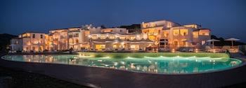 Hotel - Hotel Cala Cuncheddi
