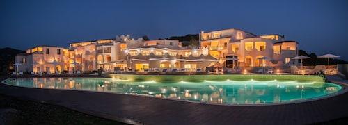 . Hotel Cala Cuncheddi