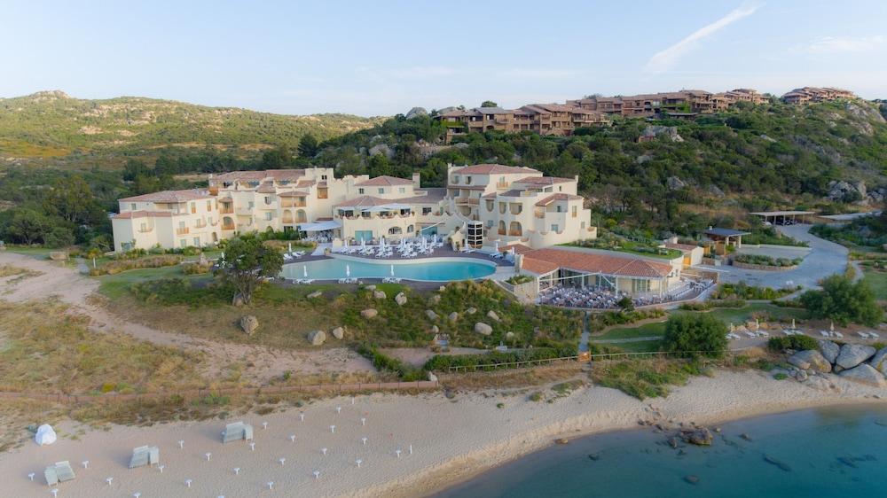 Hotel Cala Cuncheddi