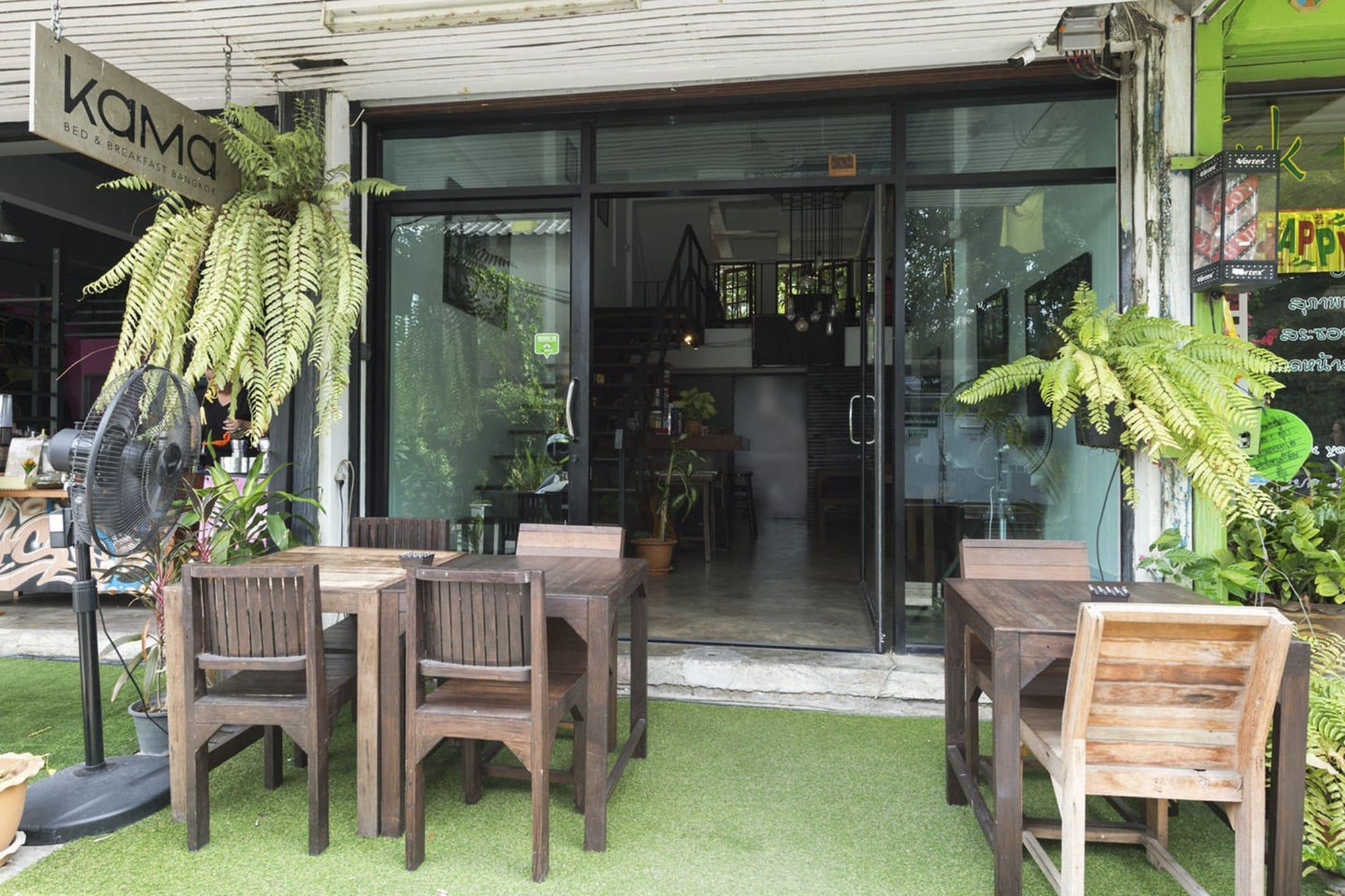 Kama Bangkok - Boutique Bed & Breakfast, Bang Kho Laem
