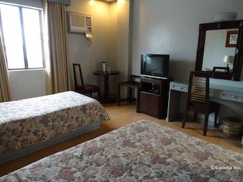 Casa Leticia Business Inn Davao Guestroom