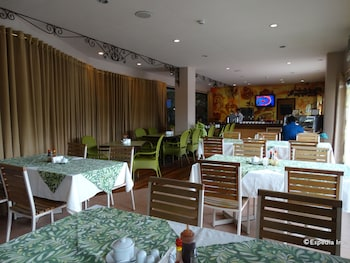 Casa Leticia Business Inn Davao Restaurant