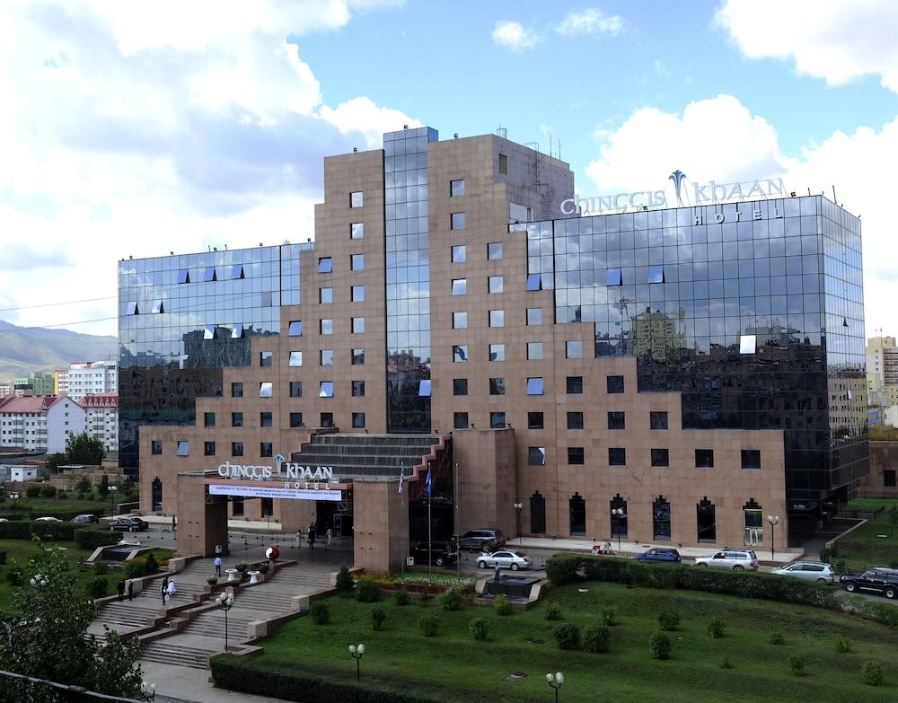 成吉思汗酒店